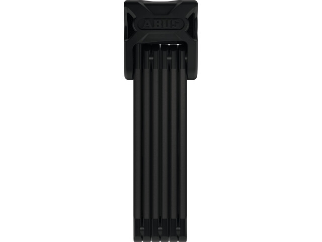 ABUS Bordo 6000/90 ST Cykellås, black